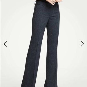 New with tags! Ann Taylor Signature Trousers